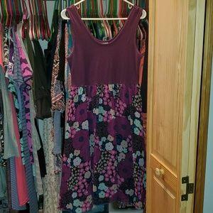 Matilda Jane Dress Large